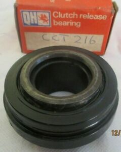 CCT216 New Clutch Release Bearing Fits: Ford Escort 900 1100 Saloon 1967-1975