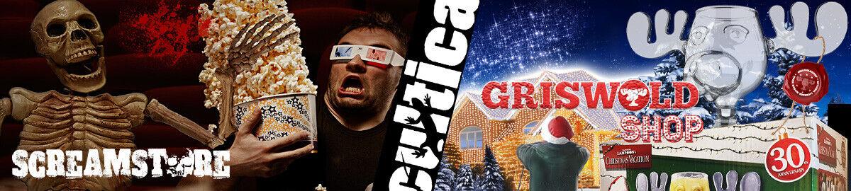 GRISWOLDSHOP / SCREAMSTORE CULTICA