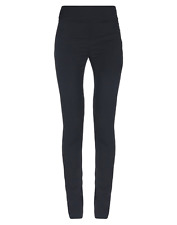 Pianurastudio Black Pants Size : IT46/US10