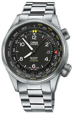 73377054164MB | ORIS BIG CROWN PROPILOT ALTIMETER WITH METER SCALE | MEN'S WATCH