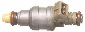 Fuel Injector-VIN: L Autoline 16-110