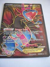 Pokemon EX Ultra Rare Pokémon Individual Cards in English