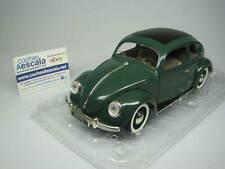 1/18 Solido Salvat Hachette Volkswagen Beetle coccinelle 1/17