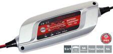 Dino fuerza paquete coche cargador de batería de coche cargador 12v 5a 8-etapas 120ah batería de coche