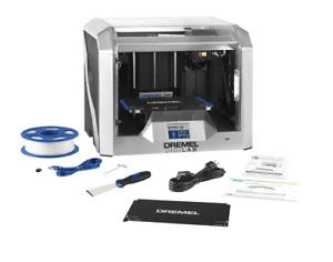 DREMEL® DigiLab 3D Printer 3D40 FLEX (3D40FLX01)
