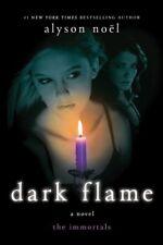 Dark Flame: A Novel (The Immortals)