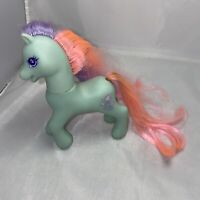 Vintage My Little Pony G2 Pretty Parlour Ivy Free P&p  1997 Collectable Figure