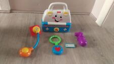 Fisher-Price Little Doctor Kit médical