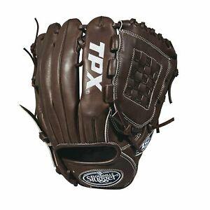 "Louisville Slugger 11.75"" TPX Series Baseball Glove, Right Hand Throw"