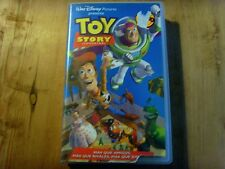 Usado Película TOY STORY ( Juguetes ) de Walt Disney -VHS - Item For Collectors