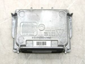 NEW OEM GM HID Headlight Ballast 15849727 GMC Acadia Buick Enclave 3.6 2007-2012
