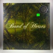 Band Of Horses - Everything All The Time LP NEW