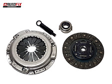 CLUTCH KIT Stage 1 HONDA ACCORD ACURA CL 2.2L 2.3L ENGINE 4CYL Organic disk