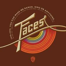 1970-1975:You Can Make Me Dance,Sing Or Anything.. von FACES (2015)