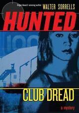Club Dread (Hunted)-ExLibrary