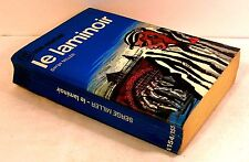 "livre coll leur aventure A154/5 ""le laminoir"" serge Miller  j'ai lu 1966"