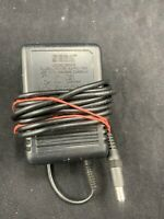 Official Sega Genesis AC Power Supply Model 1602-3  FREE SHIPPING Tested WORKS