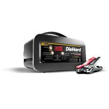 DieHard Gold 80 Amp Battery Charger & Engine Starter