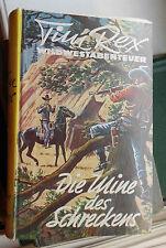Antiquarische Bücher mit Belletristik-Genre Western-Thema als Erstausgabe