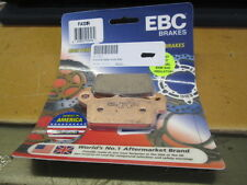 EBC R Series Sintered Brake Pads KX125 KX250 KX500 CR125 XCR250 CR500 FA131R