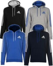 ✅ ADIDAS 3 Stripes Herren Kapuzenpullover Hoody Gr. S-3XL Sweatshirt Pullover