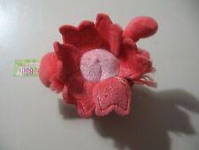 "5"" plush Best Flower Buds doll, good condition"