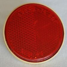 "Vintage 70s bright star bubble reflector 1 1//2/"""