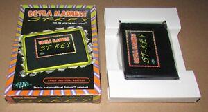 Ultra Madness ST-Key Universal Adapter for Sega Saturn Fast Shipping!