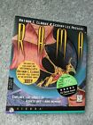 Rama - Pc Vintage Computer Game By Sierra - Sealed