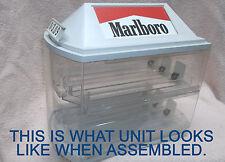 NEW IN BOX Vintage Marlboro Store Cigarette Display Advertising Case