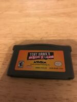 Tony Hawk's American Sk8land (Nintendo Game Boy Advance, 2005)
