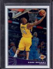 KOBE BRYANT 2009-10 Topps Chrome #44 Rare #230/999 Los Angeles Lakers