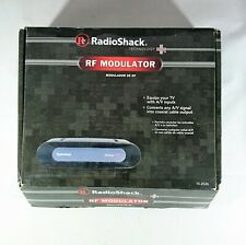 Radio Shack RF Modulator 15-2526