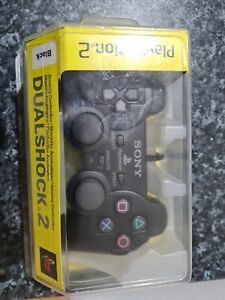 OFFICIAL SONY PLAYSTATION 2 CONTROLLER DUALSHOCK 2