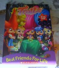 Trollz - Best Friends for Life LOCAL FREEPOST ch sc 0714