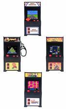 Tiny Arcade Pole Position, Rally X, Tetris, PacMan Mini Arcade Games(4 Items)