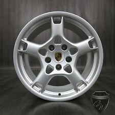 """PORSCHE Rim Carrera S Rad 19"""" Aluminium rim 997 4S C4 99736216200 11x19 ET51"""