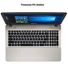 """Asus X541UJ-DM026T Laptop Intel i5 7200U 8GB RAM 1TB DVD 15.6"""" FHD GT920M Win10"""