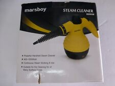 Marsboy Handheld Pressurized Steam Cleaner (D-1)