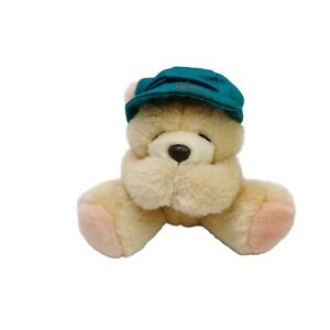 Forever Friends Andrew Brownsword The Best Teddy Bear Plush Soft Toy Clean 12cm