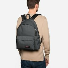 Eastpak Padded Pak'r mochila 40 cm 24 L(gris (Black Denim))