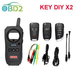 KEYDIY KD-X2 Remote Unlocker Maker Generator-Transponder Auto Key Cloning Tool