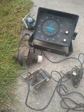 Lowrance Fish Finder 2160., Plus other boating stuff