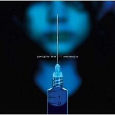 Porcupine Tree - Anesthetize NEW CD