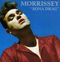 MORRISSEY bona drag (CD compilation) EX/EX 0777 7 94298 20 greatest hits best of
