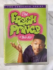 The Fresh Prince Of Bel-Air The Complete Series DVD Brand New Sealed