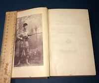 Hunting The Grisly And Other Sketches 1904 Statesman Edition Theodore Roosevelt
