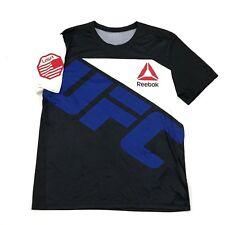 Reebok UFC Performance Tshirt Size XL Extra Large Mens jersey T Chris Cariaso