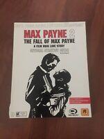 Max Payne 2 Official Strategy Guide Tim Bogenn Rockstar Brady Games