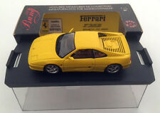 "Bang 1:43 Ferrari 355 ""Berlinetta"" 'Gelb-Yellow'"